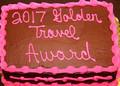 20170501 Golden Trowel Service
