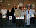 2007 Past Masters Night